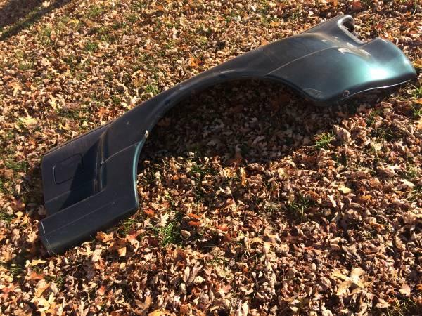 Photo Ford Ranger Stepside Bed Left Side - $90 (Alliance, Ohio)