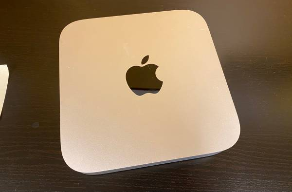 Photo Mac Mini Late 2014 - MacOS Catalina - $250 (Twinsburg)