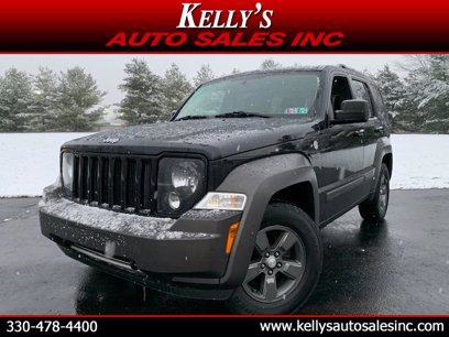 Photo Used 2010 Jeep Liberty 4WD Renegade for sale