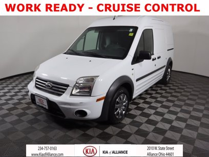 Photo Used 2013 Ford Transit Connect XLT for sale