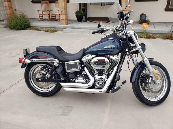 Photo 2016 Harley Davidson Dyna Low Rider - $13,000 (Caldwell)