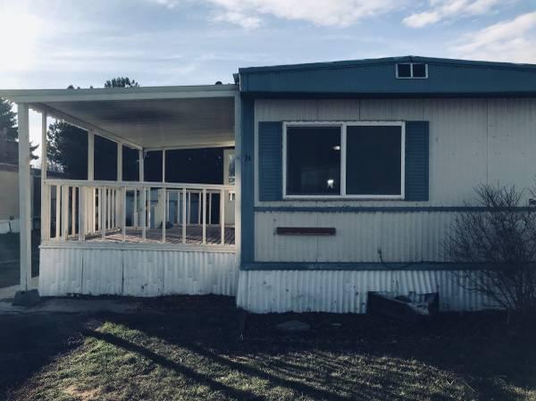 Photo 3b1ba lease in Filer (Cabin Creek Mobile Home Park)