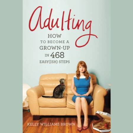 Photo Adulting How to Become a Grown Up - $5 (Boise)