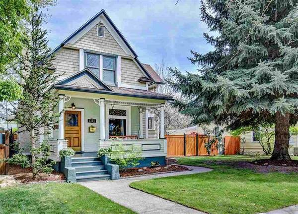 Photo Beautiful Furnished Home for Lease (North End)