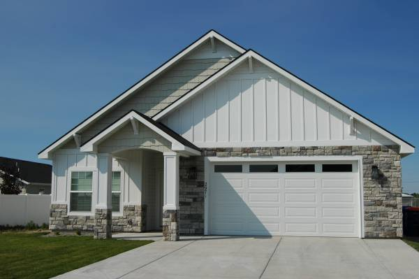 Photo Brand New 3Bed  2Bath House  Great Location (Twin Falls)