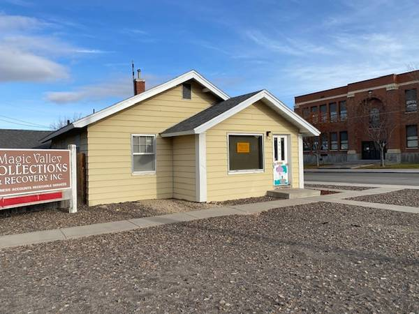 Photo Commercial Office for Sale - $249,999 (Twin Falls)