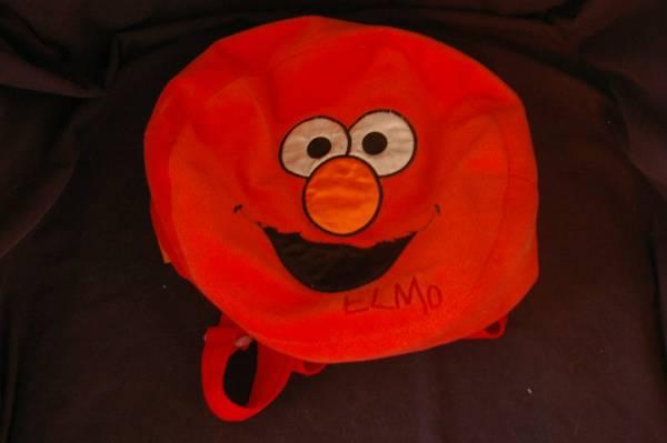 Photo Elmo andor Cookie Monster (Filer, ID)