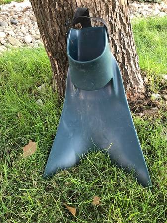 Photo FORCE FIN FOR SALE (Twin Falls)