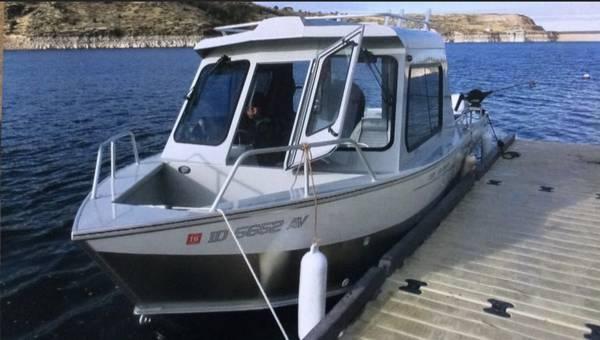 Photo Hewescraft Ocean Pro 220 - $69,999 (Rigby)
