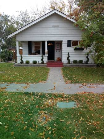 Photo Home for sale (Twin Falls)