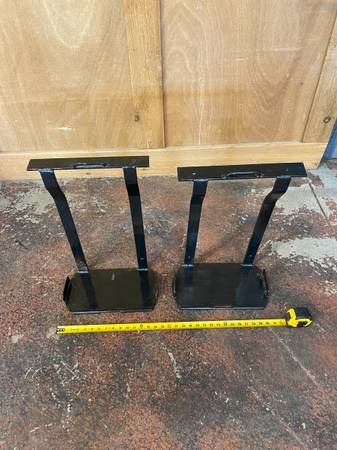 Photo Jerry Can Holder - $40 (Bellevue)