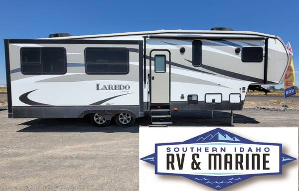Photo Laredo 297SRE - $37,995 (Jerome Southern Idaho RV  Marine)
