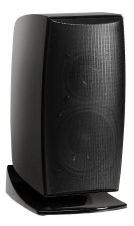 Photo NHT Verve Speakers - $200 (Twin Falls)