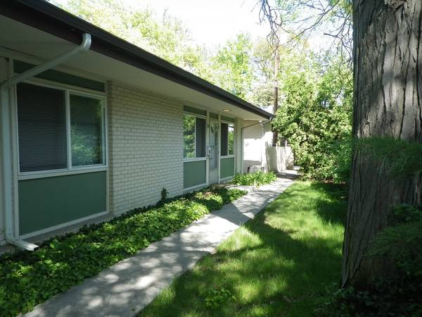 Photo North End 4plex - Hyde Park Area, wood floors, WD in unit (Boise)