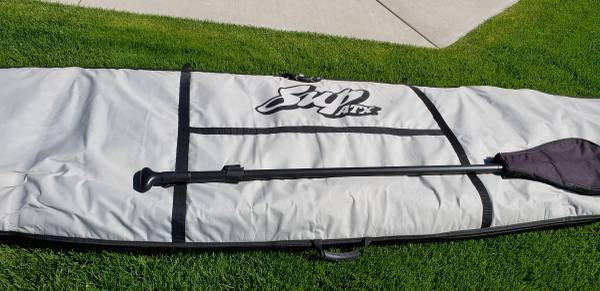 Photo Paddle Board Bag SUP ATX - $80 (Twin Falls)