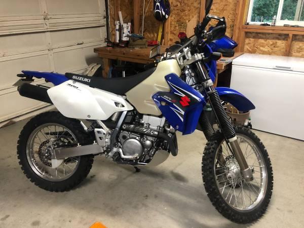 Photo Suzuki DRZ 400S - $4,800 (Hailey)