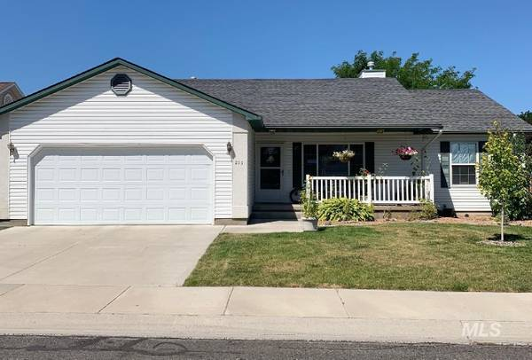 Photo This will definitely get your attention Home in Twin Falls. 3 Beds, 2 Baths (Twin Falls)