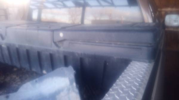 Photo Tool box in Chevy truck - $50 (Caldwell)
