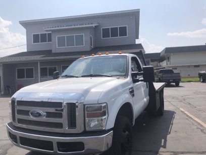 Photo Used 2008 Ford F350 XL for sale