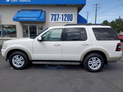 Photo Used 2010 Ford Explorer Eddie Bauer for sale