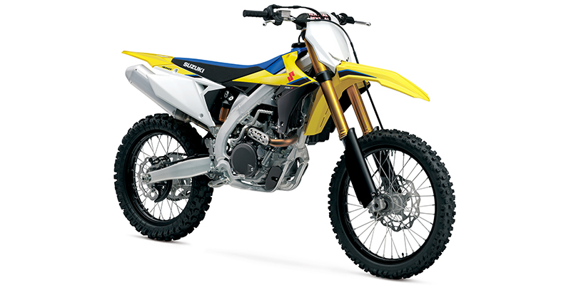 Photo 2020 Suzuki RM-Z450 $8999