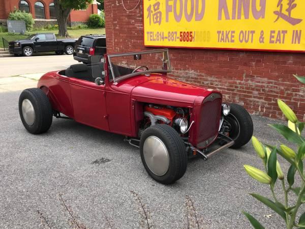 Photo 1930 Ford - $19,000 (Derrick city)