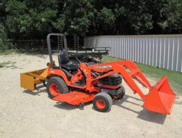Photo 2003 tractor for sale Negotiable - $1,050 (Twin Tiers Nypa)