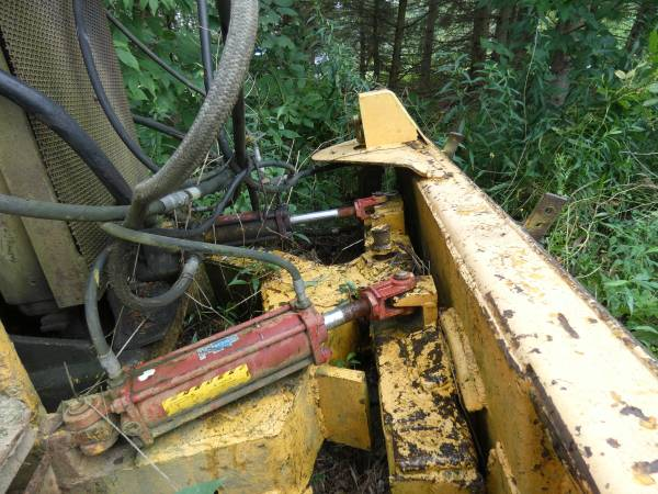 Photo Bulldozer For sale - $2,800 (CHENANGO FORKS)