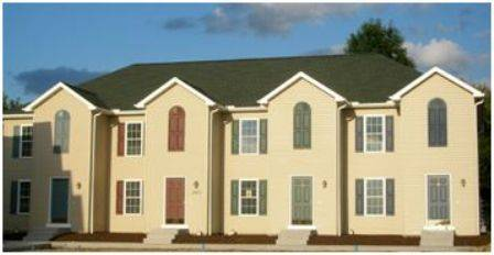 Photo Like new Town Homes for Rent (9005 Main Street McKean PA)