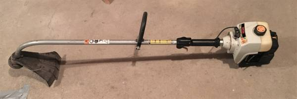 Photo Ryobi Weed Wacker Weed Eater Trimmers Small engine equipment For sale - $20 (Castile)