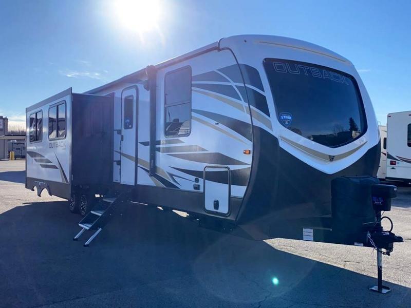 Photo 2021 Keystone Rv Outback 340BH $56100