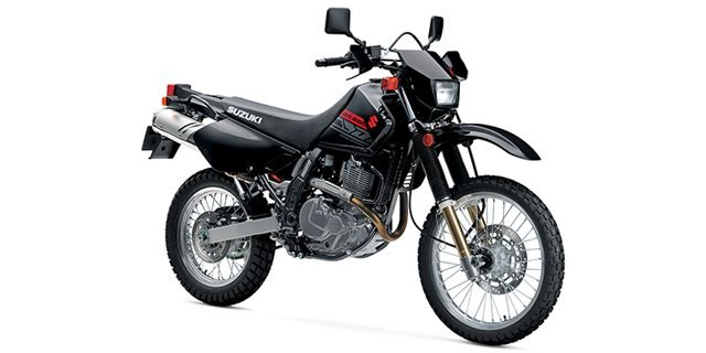 Photo Used 2019 Suzuki Dual Sport Motorcycle  $5995