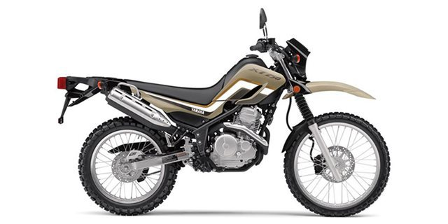 Photo Used 2019 Yamaha Dual Sport Motorcycle  $4995