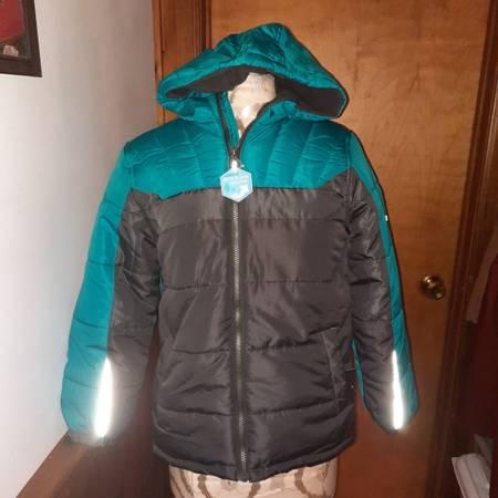 Photo Brand New girls jacket - $18 (Paradise)