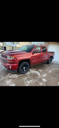 Photo Chevy Truck for sale - $35000 (Marquette)