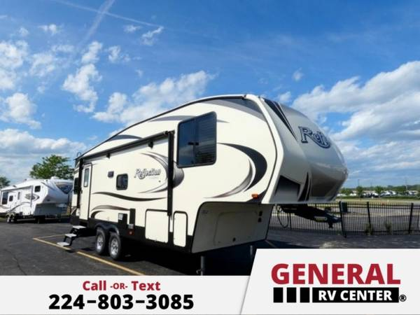 Photo Fifth Wheel 2019 Grand Design Reflection 150 Series 230RL - $33,999 (General RV - Chicagoland)