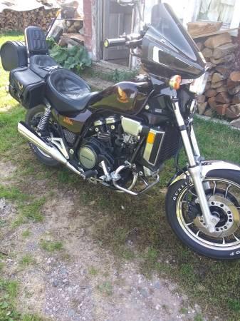 Photo Honda magma v65 1100 - $3,300 (CHAMPION)