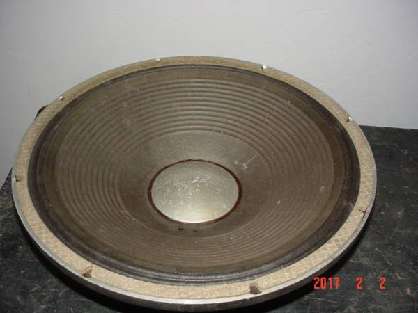 Photo JBL 15 inch Speakers - $175 (Wautoma Address)
