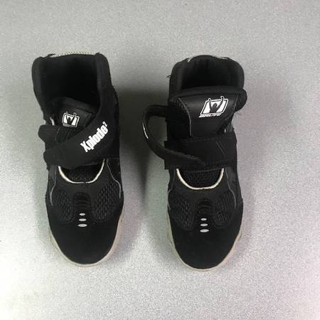 Photo Kids Wrestling Shoes - $10 (Marquette)