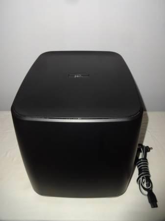 Photo Polk Audio Subwoofer model sb6500bt - $100 (West Bend)