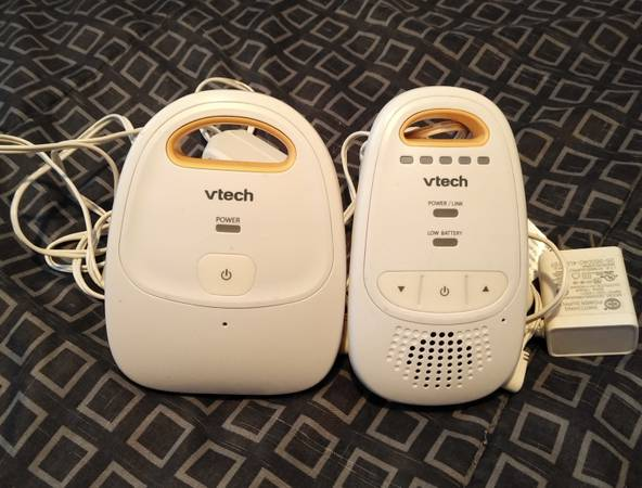 Photo VTech Digital Audio Monitor - $5 (green bay west)