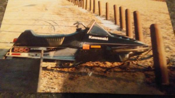 Photo (WANTED) Kawasaki 550 Interceptor - $5,000 (Sheboygan)