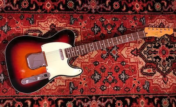 Photo Wanted Fender Squier Classic Vibe Telecaster - $1 (Sheboygan)