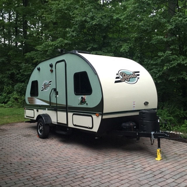 2017 Forest River R-POD 178 $ 14900 Get Financing as low ...