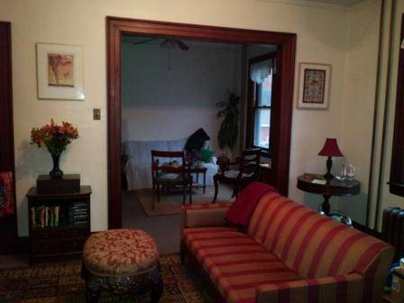Photo 2 Bedroom Apartment with character, in a good area, off-street parking (Little Falls)