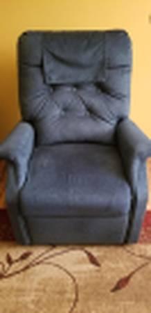 Photo Brand New Ultra Comfort Lift Chair - $700 (Oneida, NY)