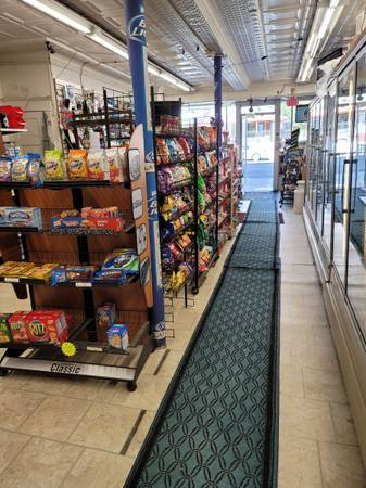 Photo Convenience Store for Sale (Albany)
