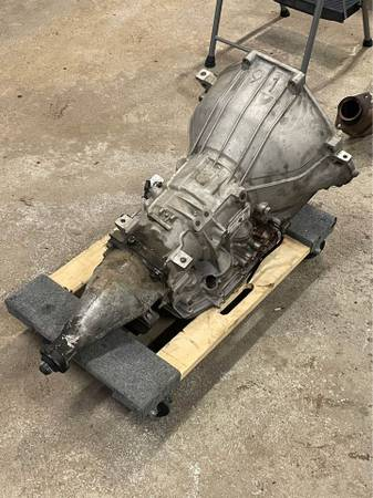 Photo Ford Crown Victoria Marquis Town Car Transmission 4R75W 4R75E Vic P71 - $400 (Marcy, NY)