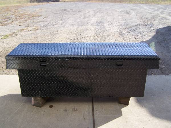 Photo Tool Box - $150 (Durhamville)