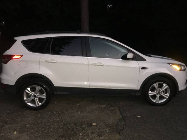 Photo 2014 Ford Escape 113k miles - $6,300 (Thomasville)